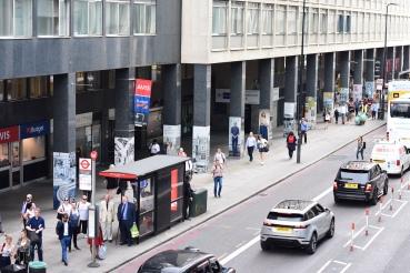 Waterloo street